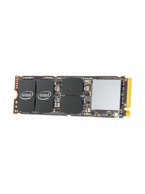 UNIDAD DE ESTADO SOLIDO INTEL SSD 760P - M.2 - 512GB - PCI-E 3.0