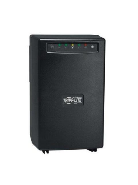 NO BREAK APC SMART-UPS SRT1000RMXLA - 1000VA-900W - 6 CONTACTOS - RJ-45 - USB - RM 120V