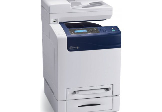 WORKCENTRE 6505 N MFP COLOR