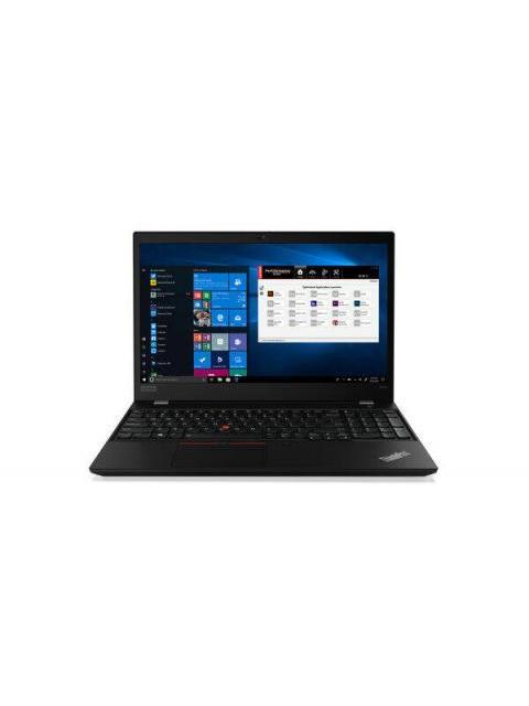 WORKSTATION LENOVO THINKPAD P15S GEN 1 - 15.6 - INTEL CORE I7-10510U - 16GB - 512GB SSD - NVIDIA QUADRO P520 - WINDOWS 10 PRO