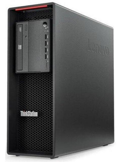 WORKSTATION LENOVO THINKSTATION P520 - INTEL XEON W-2123 - 8GB - 1TB - NVIDIA QUADRO P2000 5GB - DVD-RW - WINDOWS 10 PRO